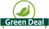 Logo Green Deal