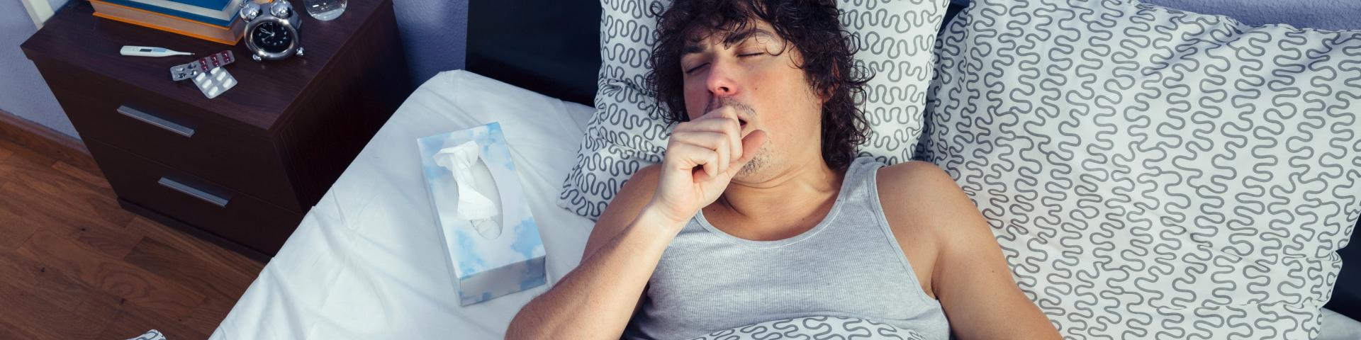 fogyjon, ha influenza van