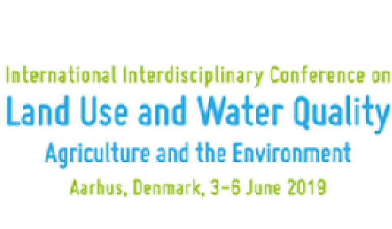 Headerfoto van de internationale conferentie Land Use and Waterquality 2019